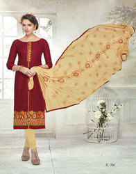Fancy Ladies Salwar Suit
