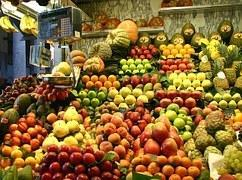 Fruits and Vegetables Shop Billing Software
