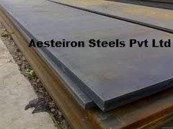 UNI 7382/ Fe E 355 KGTM Steel Plate