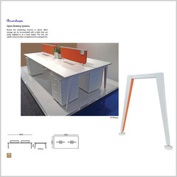 Open Desking Systems Victory