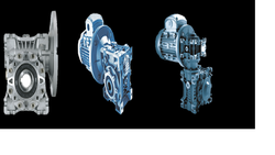Worm Gearboxes Box Series