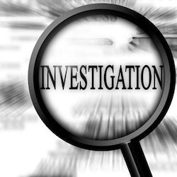 Search And Investigation Report