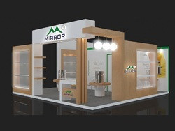 Trade Show Stand Designing Services