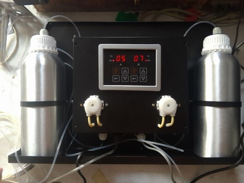 Steam Room Aroma Dosing Pump