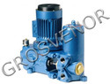 Polymer Metering Pumps