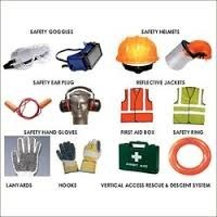 Industrial Safety Equipment