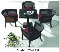 Rattan Outdoor Chair