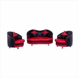Cushioned Sofa Set ( Lovely )