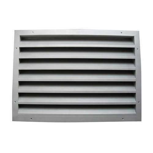 Louvers Industrial Louver Manufacturer From Ankleshwar