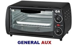 General Aux 12 L Bake It Easy Pluto 1000W OTG Microwave Oven