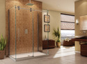Glass Shower Cubicle for Bathroom