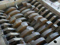 Industrial Shredding