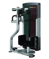 Nf9318 Torso Rotation Machine