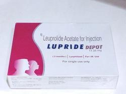 Lupride Leuprorelin Injection