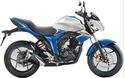 Suzuki Gixxer Motorcycles