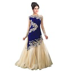 party wear gowns for ladies