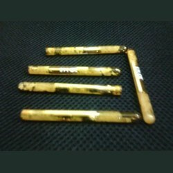 Chemical Anchor Fasteners