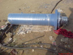 Hydraulic Welded Cylinders
