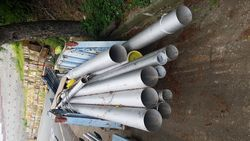 Seamless, Welded Super Duplex Stainless Steel 2507 Pipes