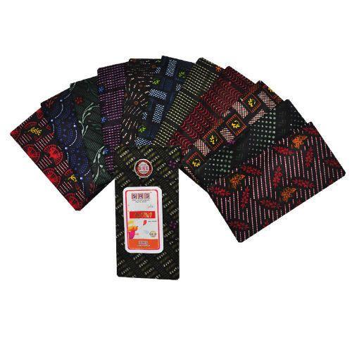 Red Cotton Lungi