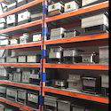 Industrial Storage Rack