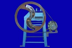 Manual And Motor Operated Chaff Cutter Machine