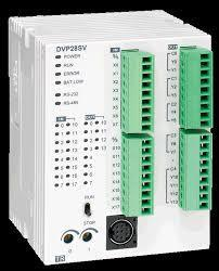 Delta DVP28SV Programmable Logic Controllers