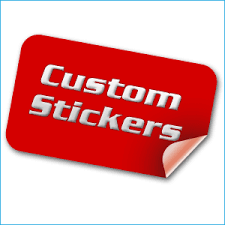 Custom Sticker