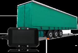 Cargo Tracking GPS