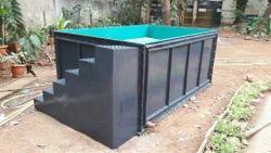 Baptism Tank/ Immersion Tank