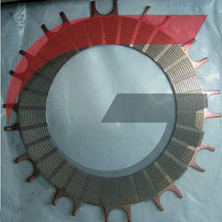Twin Disc Friction Disc