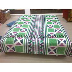 Designer Bed Sheets Suzani Embroidery Work