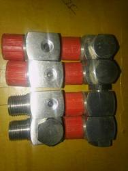 Cooling Tower SS Nozzles