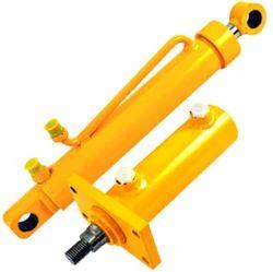 Welded Hydraulic Cylinders