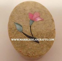 Soapstone Pill Boxes