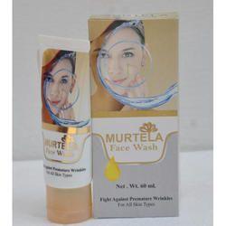 Anti Acne Drug Face wash
