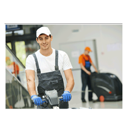 Malls Housekeeping Services
