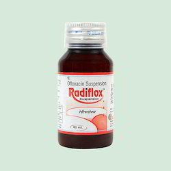 Radiflox Syrup