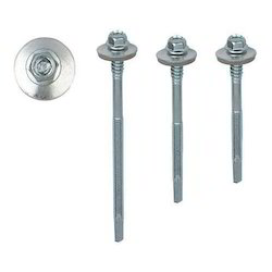 Hex Flange Self Drilling Screw