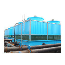 MCT Modular Cooling Towers