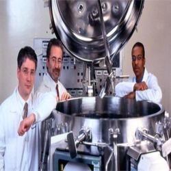 pharmaceutical engineering consultation