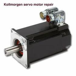 Kollmorgen Servo Motor Repair