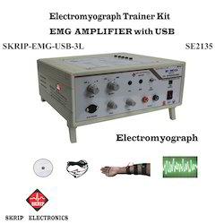 EMG Amplifier