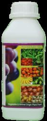 Bio Nutrition Demand More