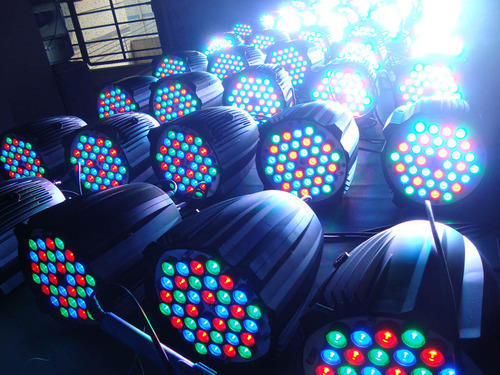 & DMX Lighting Manufacturer from Jaipur azcodes.com