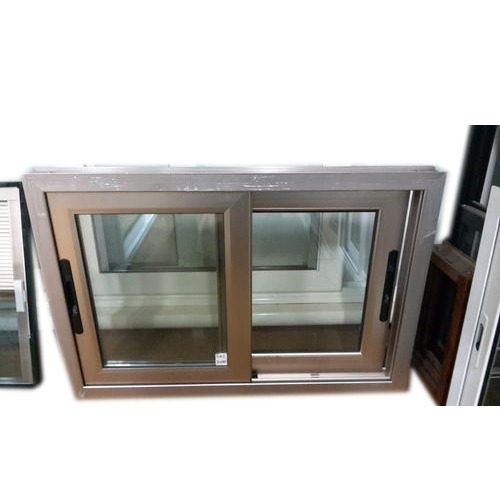 Aluminum Door Sliding Window