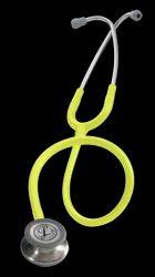 Littmann Stethoscope Classic Iii Se Lemon Lime