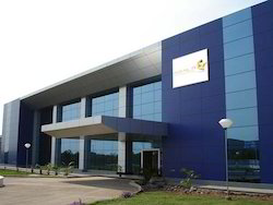 ACP Structural Glazing Service