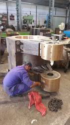 Heavy Machining Job Work Services