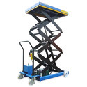 Heavy Duty Scissor Lift Platform